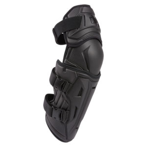 Field Armor 3 Knee - Black