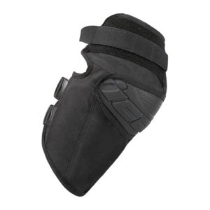 Field Armor Street Knee - Black