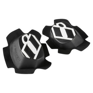 Hypersport Replacement Kneepucks - Black