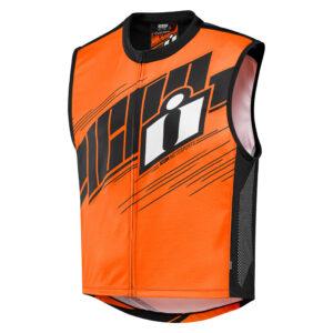 Mil-Spec 2 - Hi-Viz Orange