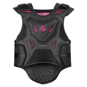 Field Armor Stryker - Black/Pink