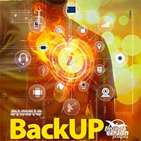 Backup, restaurando el diseño original