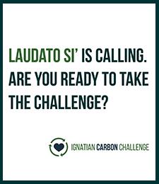 Ignatian Carbon Challenge