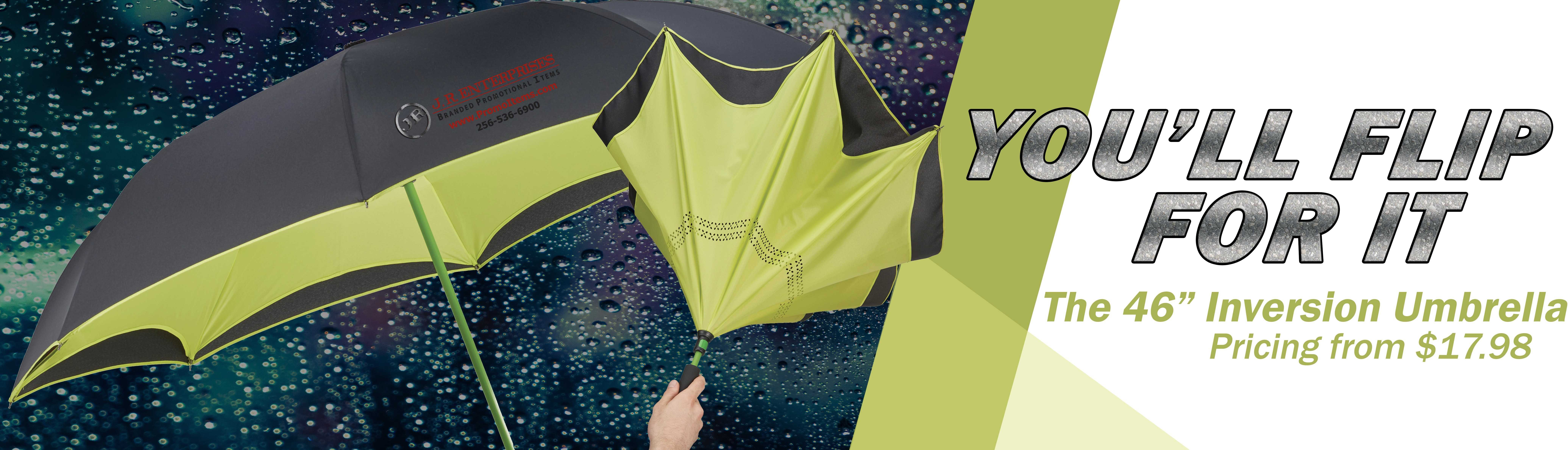 AIM Inversion Umbrella