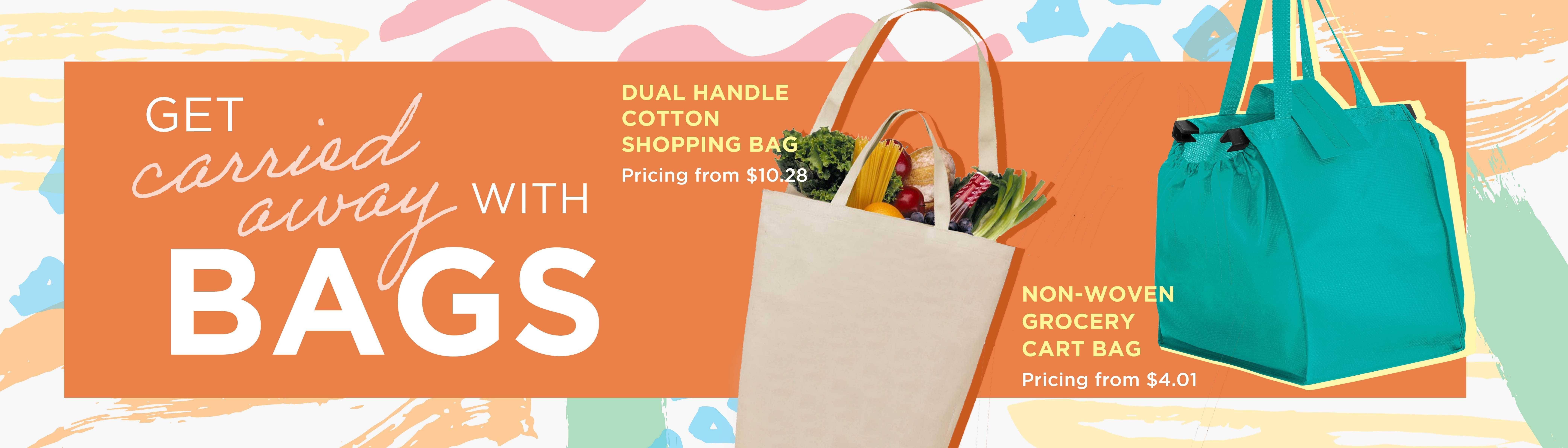 AIM Bags May 19