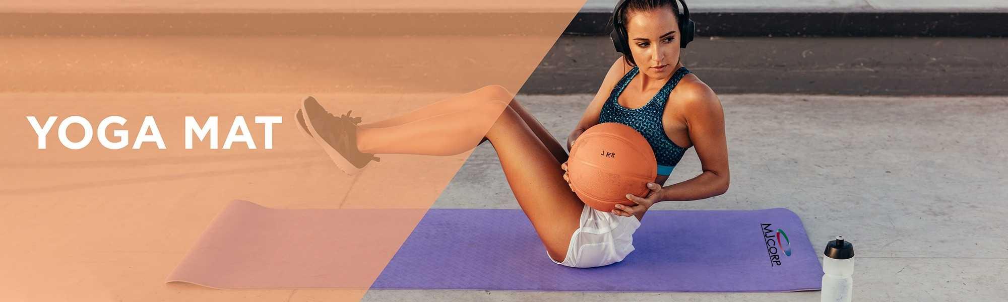 Yoga Mat AIM