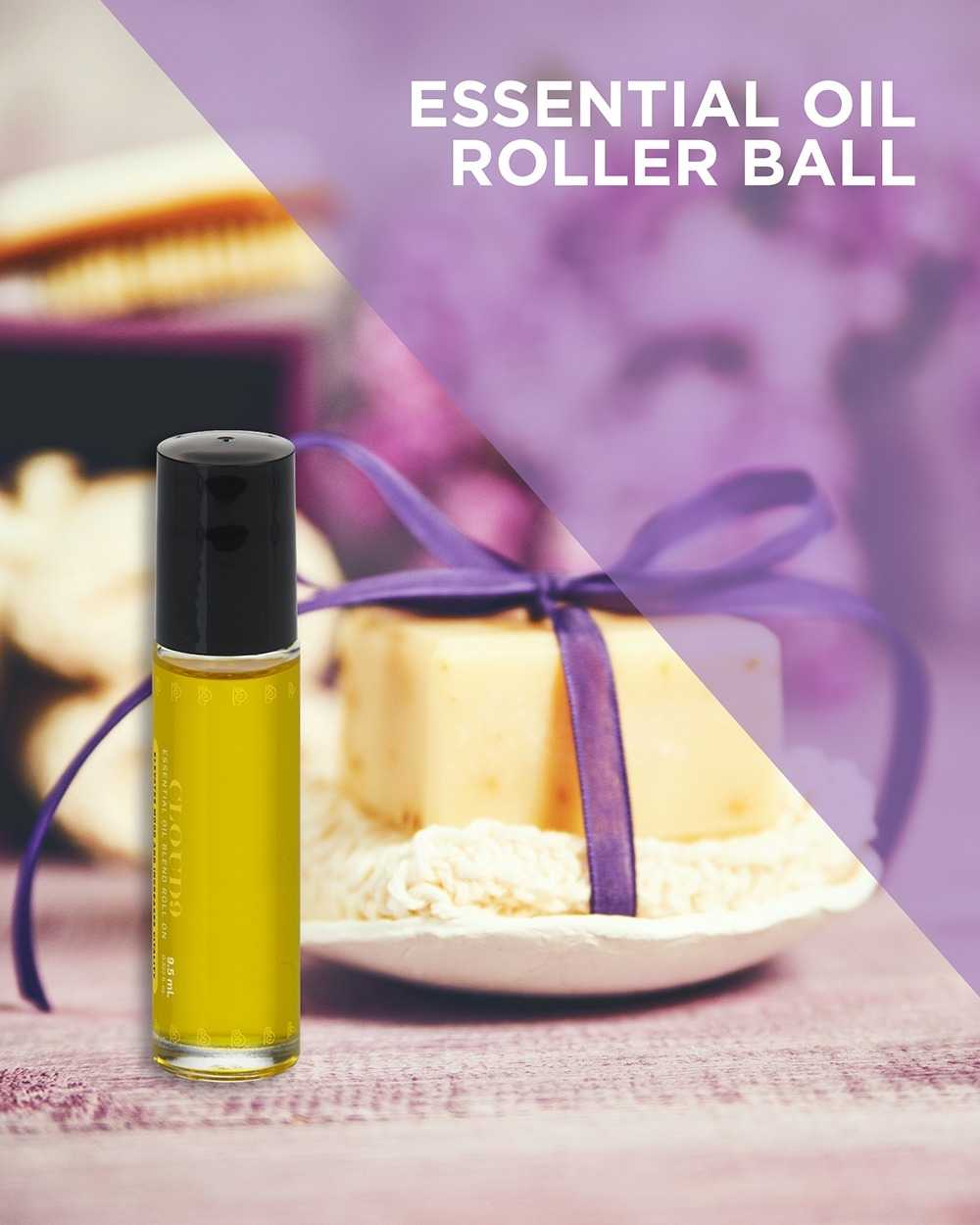 Essential Oil Roller Ball AIM