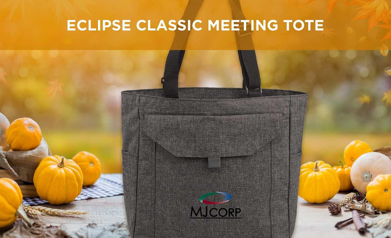 Eclipse Meeting Tote AIM