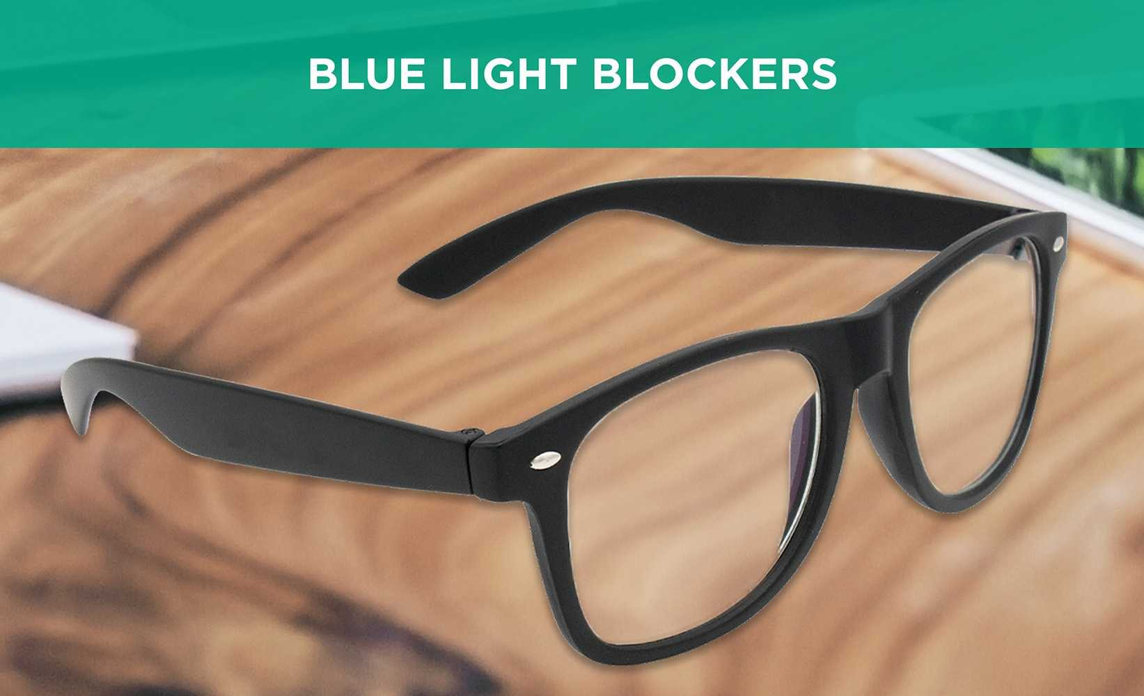 Blue Light Blockers AIM