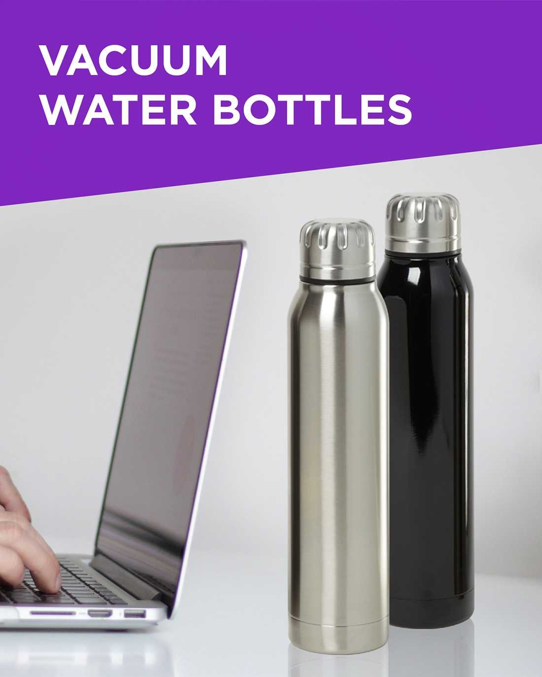 Vacuum Water Bottles AIM