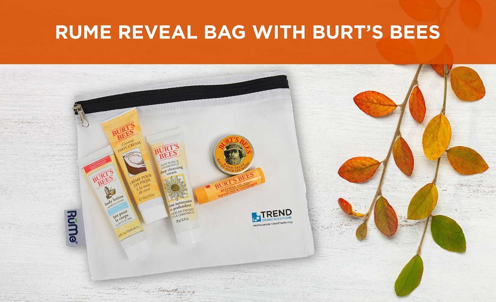 Rume Reveal Bag AIM