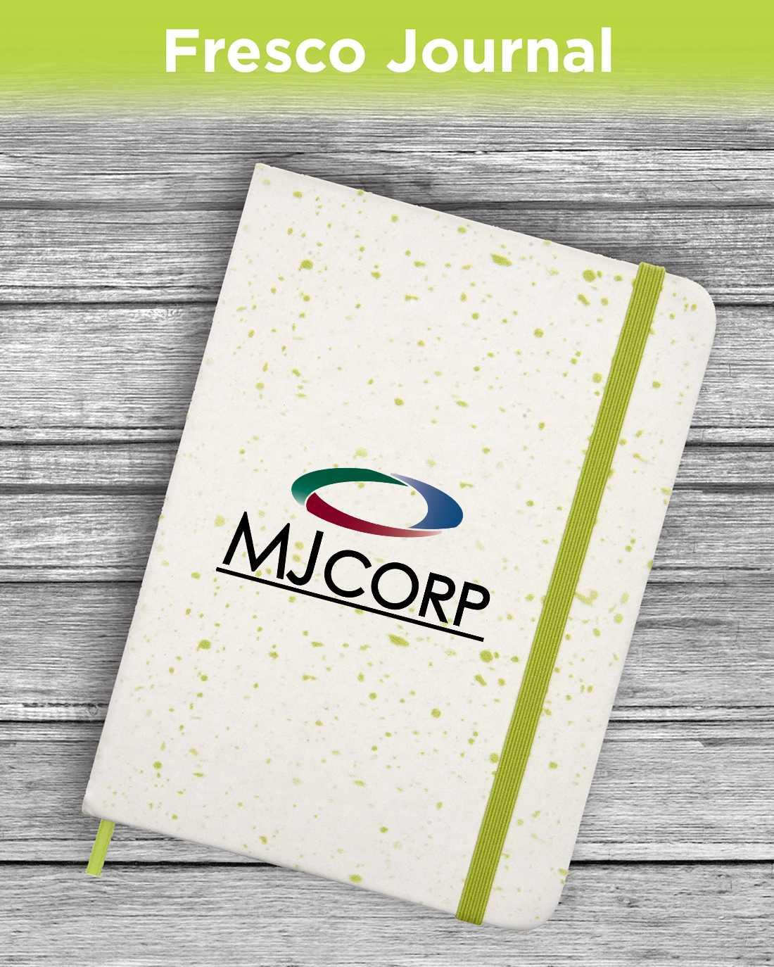 Fresco Journal AIM