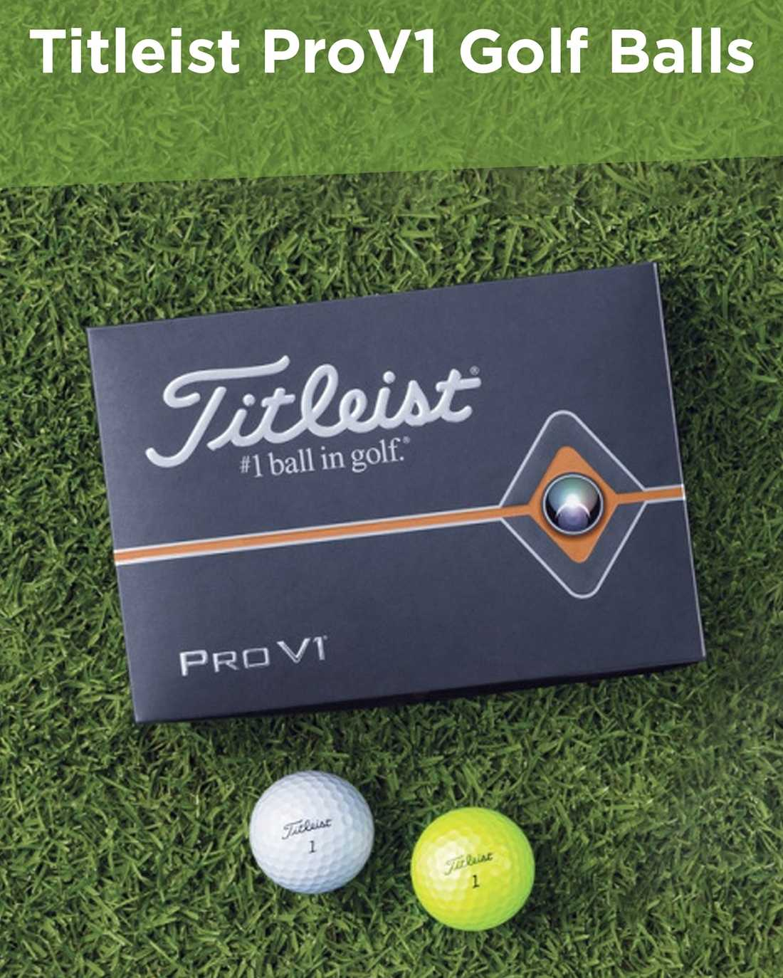Titleist Golf Balls AIM