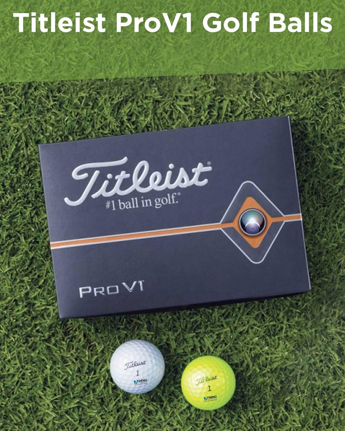 Titleist Golf Balls AIM