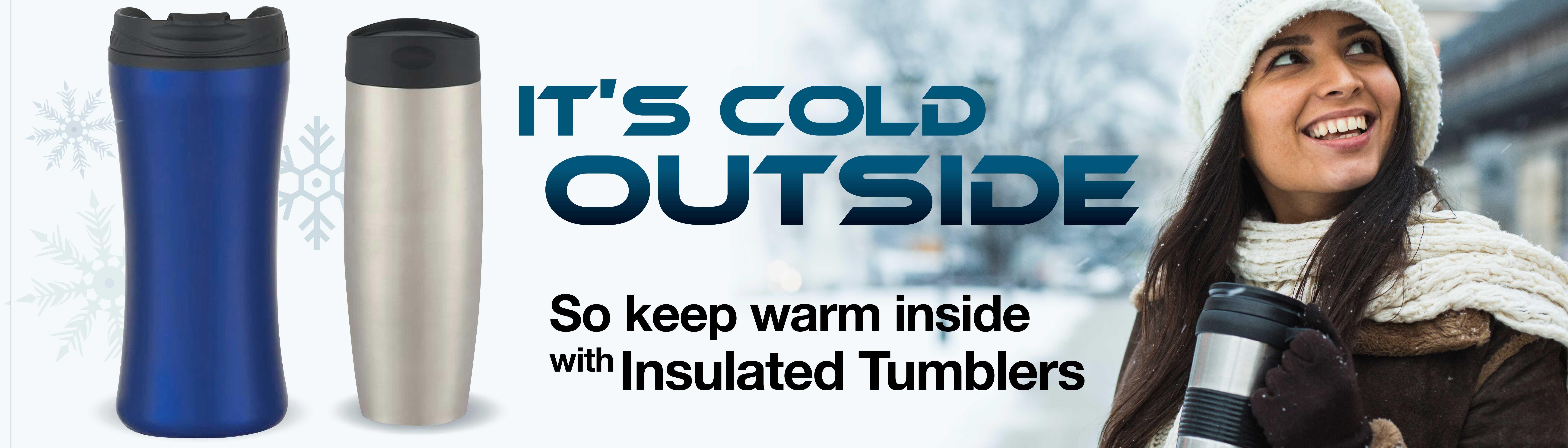 AIM Cold Outside