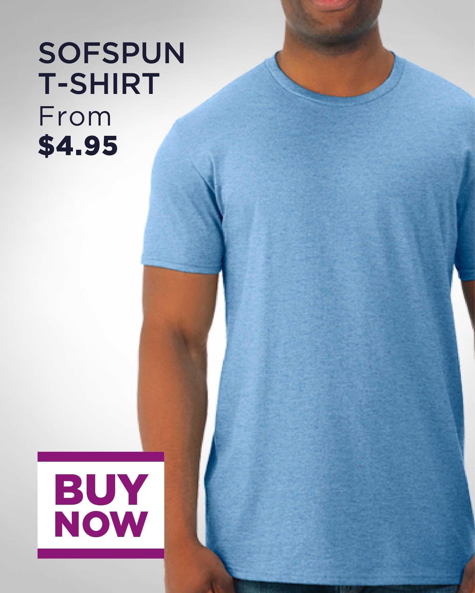 Softspun T Shirt