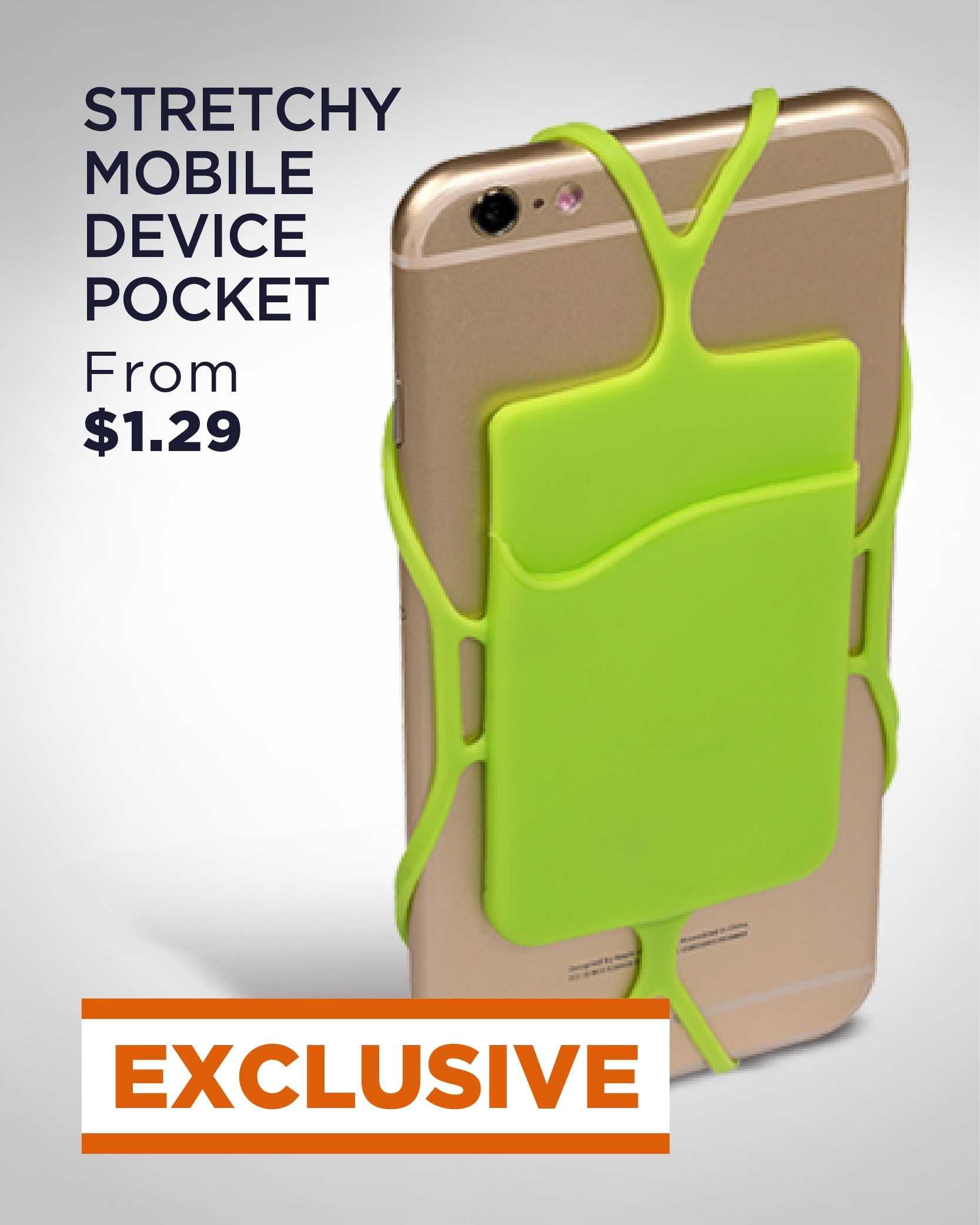AIM Mobile Pocket