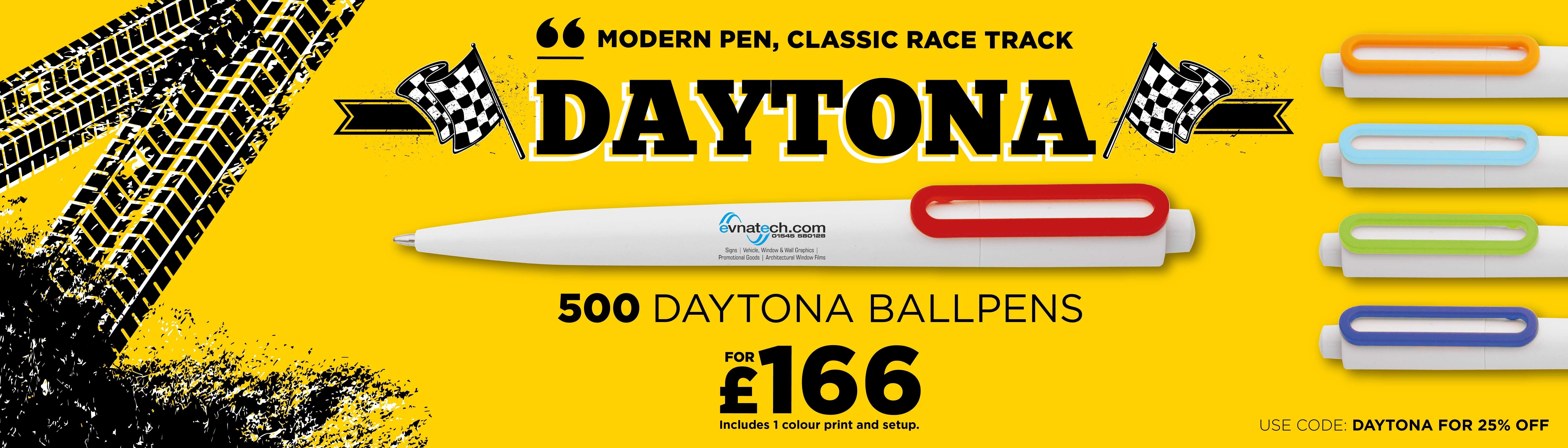 Dayton Pen Sterling