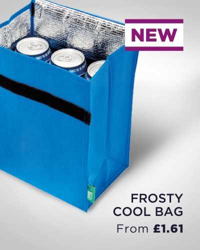 Frosty Cool Bag JUNE