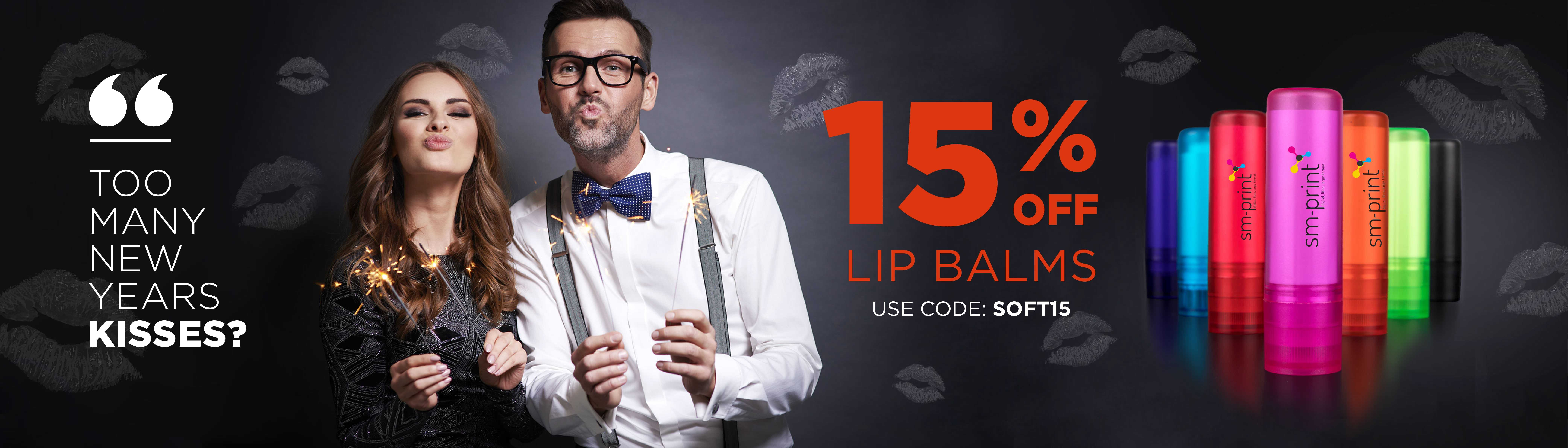 Channl Lip Balm Offer
