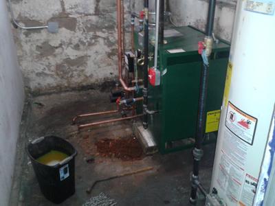 Image 3 | Throgs Neck HVAC and Plumbing