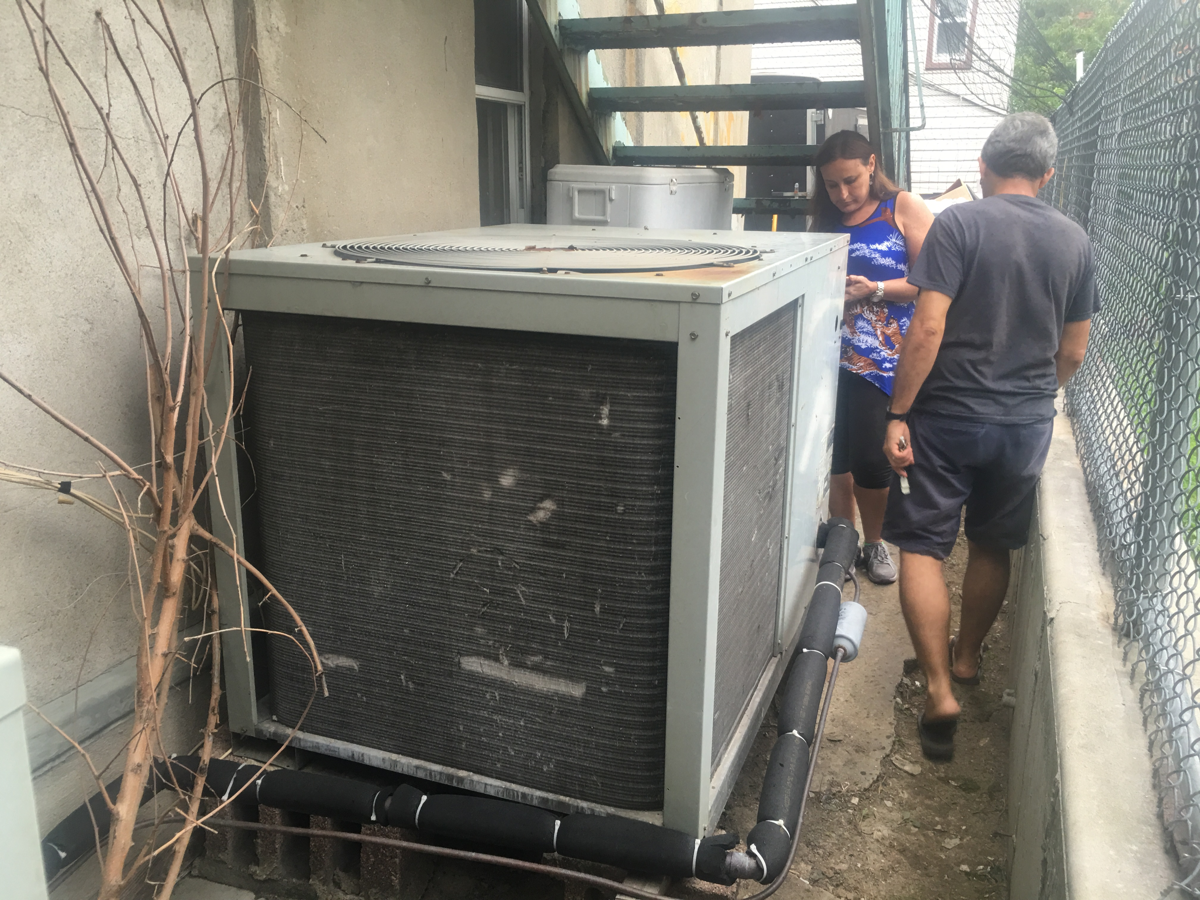 Image 2 | Clinton Hill Heating and Cooling Services