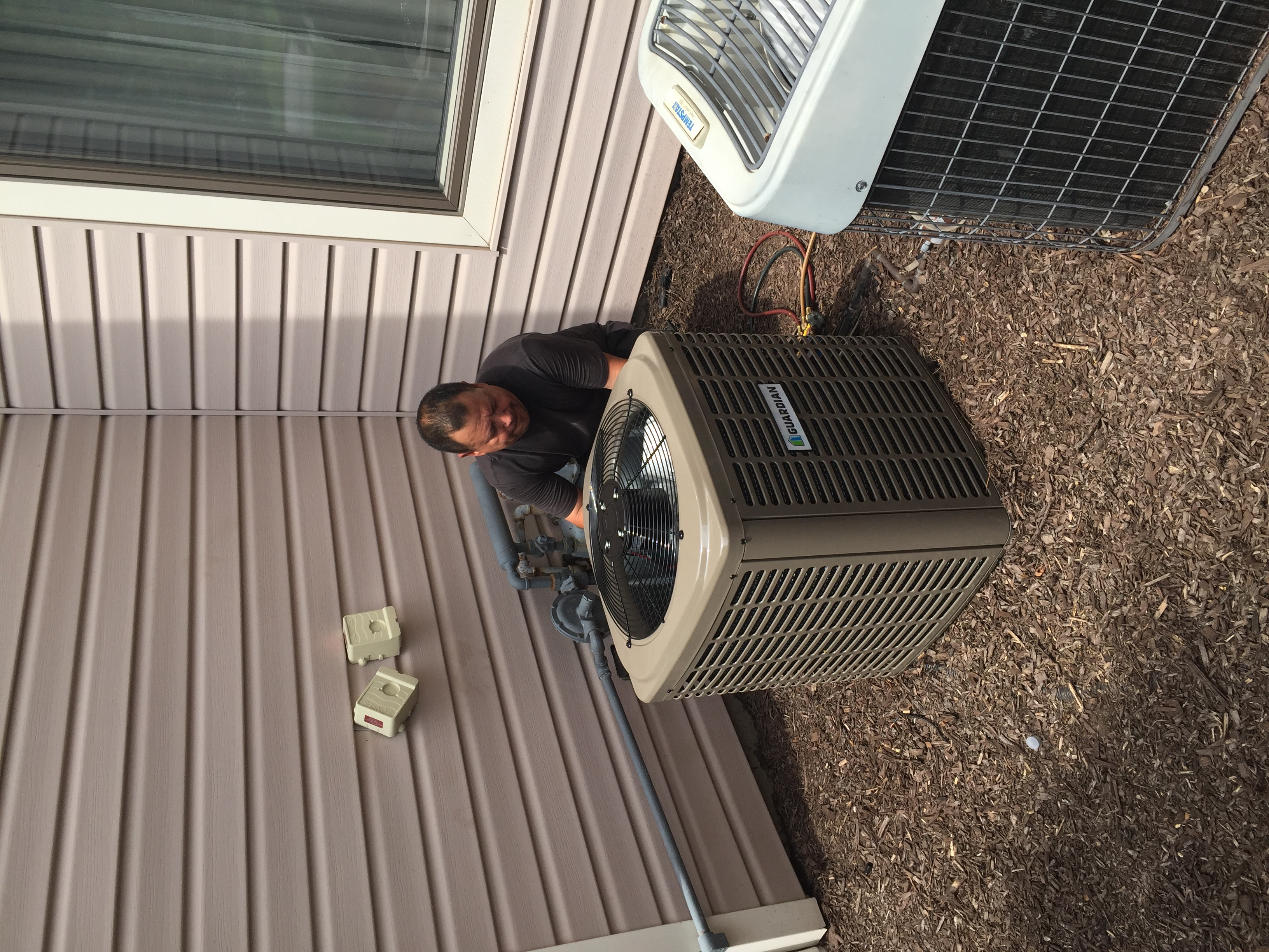 Image 3 | Clinton Hill Heating and Cooling Services