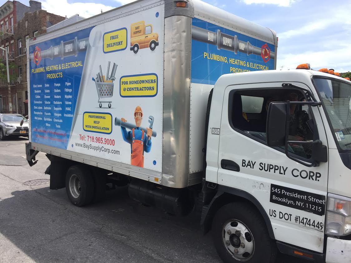 Image 2 | Bay Supply Corp