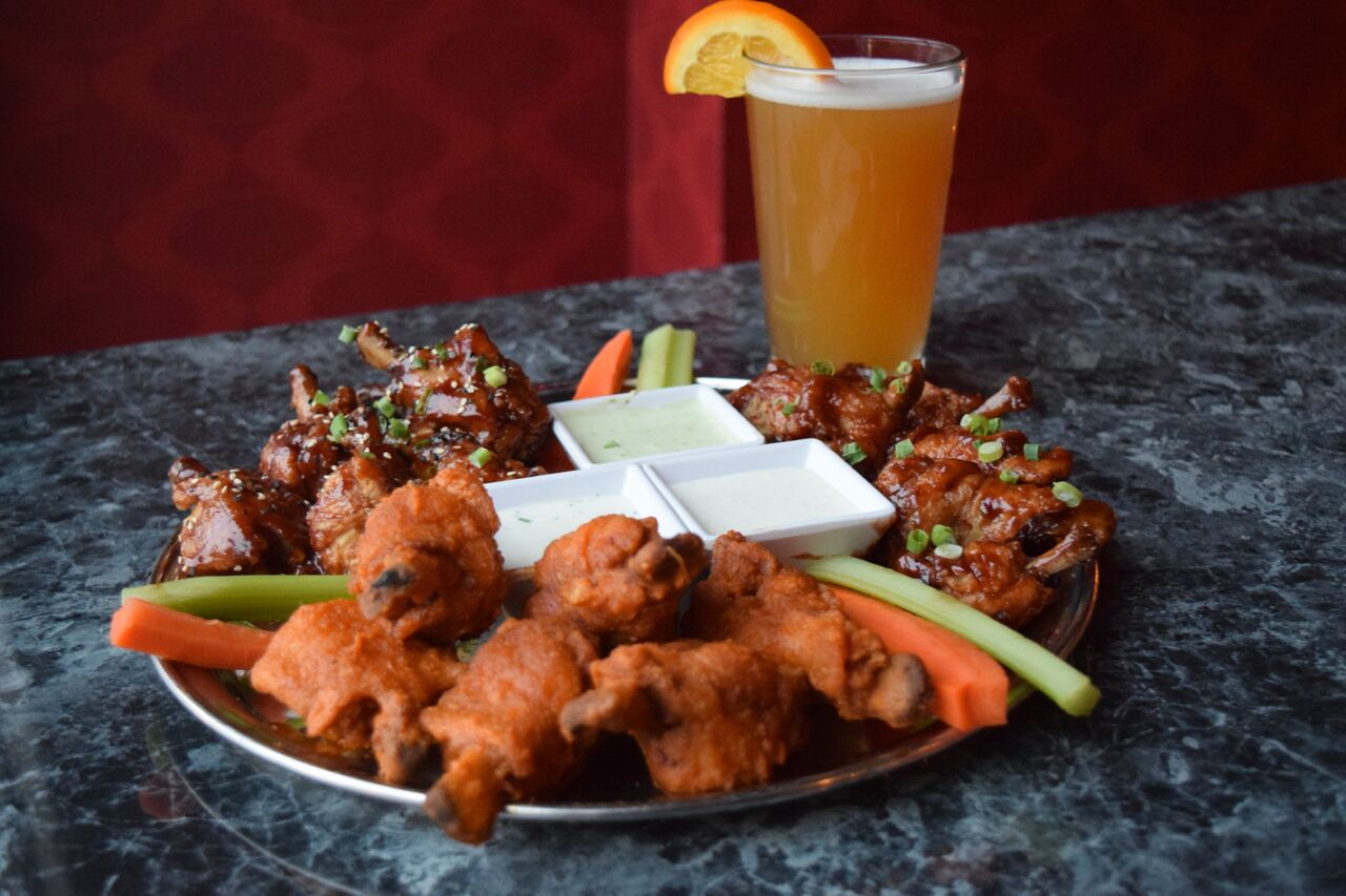 Image 3 | Kings Dining & Entertainment - Boston Seaport