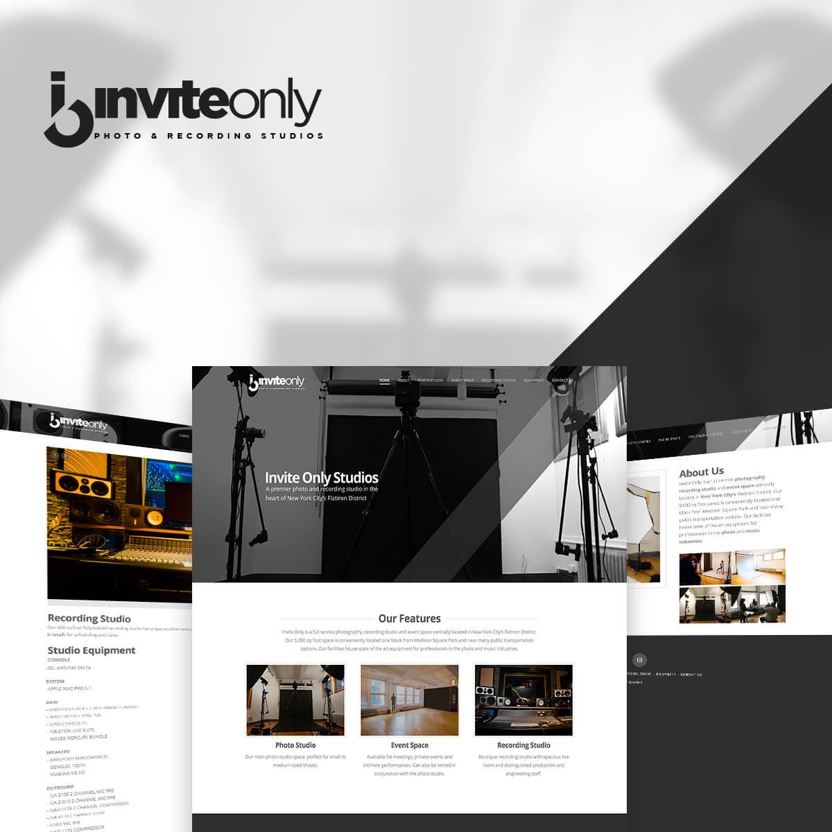Image 3 | All City Graphix | Website & Graphic Design