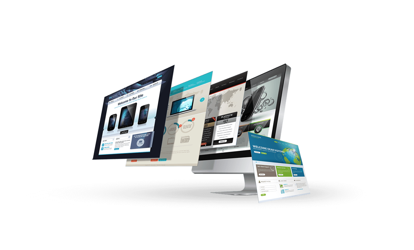 Image 4 | All City Graphix | Website & Graphic Design
