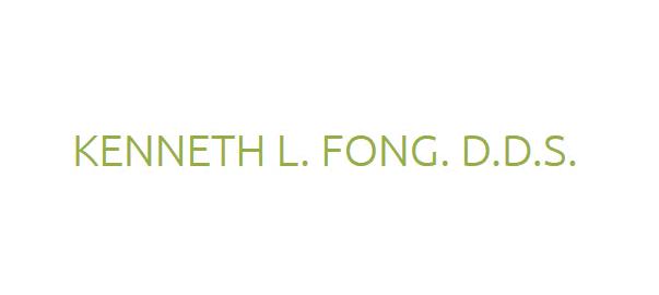 KENNETH L. FONG. D.D.S