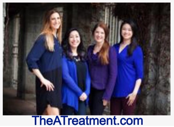 The A Treatment Center