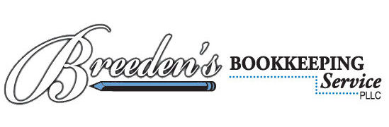 Breeden's Bookkeeping Service