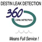 Destin Leak Detection