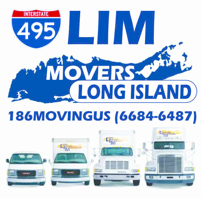 LIM - Movers Long Island
