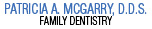Patricia Mcgarry Dds Family Denistry