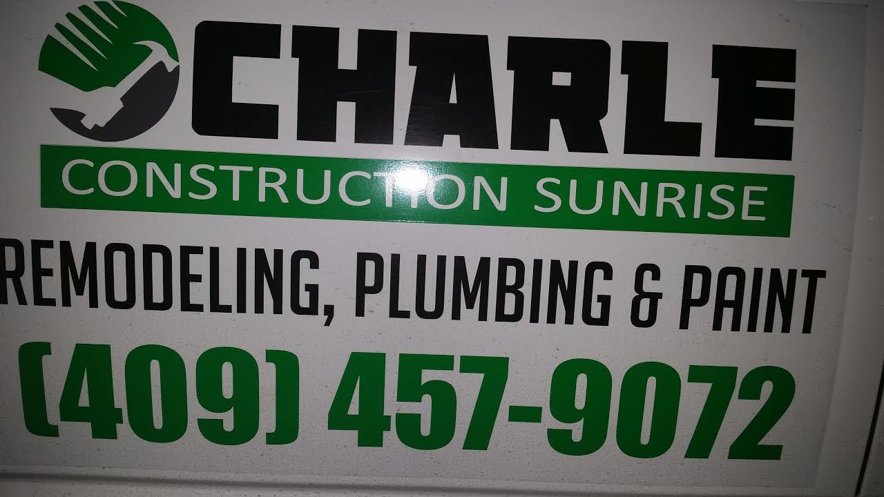 Image 1   Charle Construction Sunrise