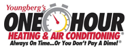 Youngberg's One Hour Heating & Air Conditioning