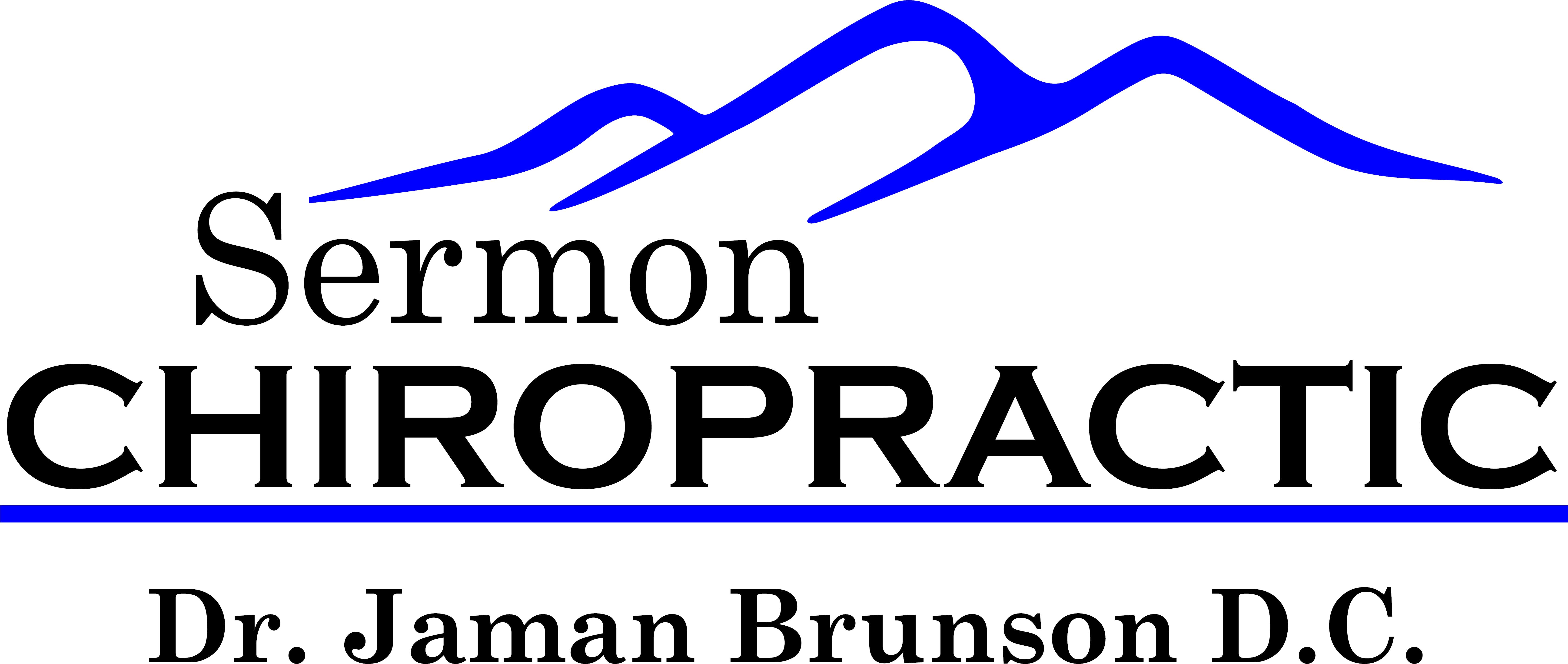 Sermon Chiropractic
