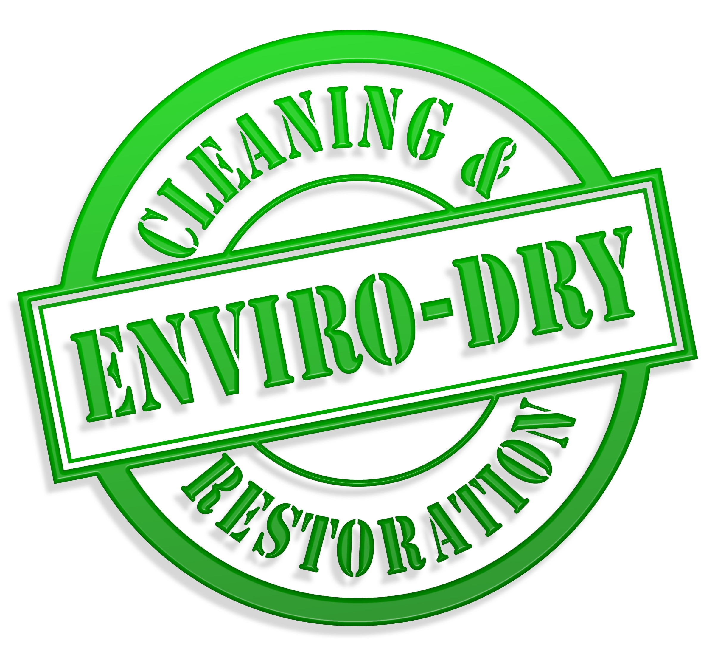 Enviro-Dry Carpet Cleaning and Restoration
