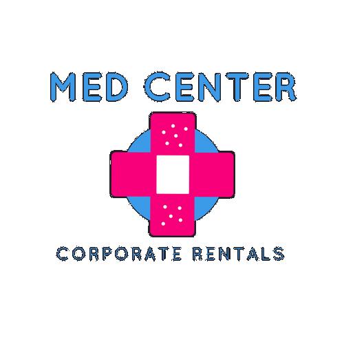 Med Center Corporate Rentals