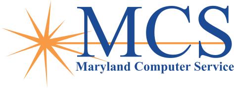 Maryland Computer Service