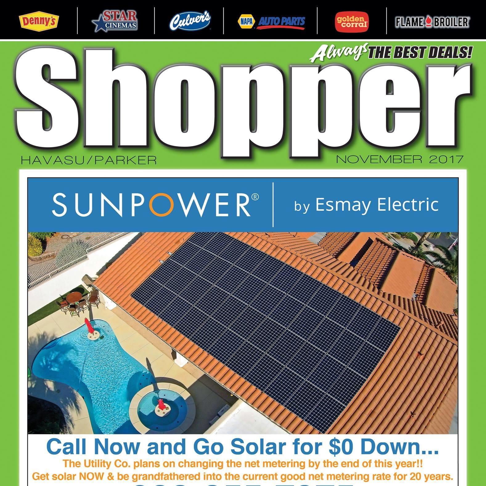 USA Smart Shopper