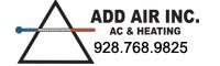 Add Air Inc. Ac & Heating Repair