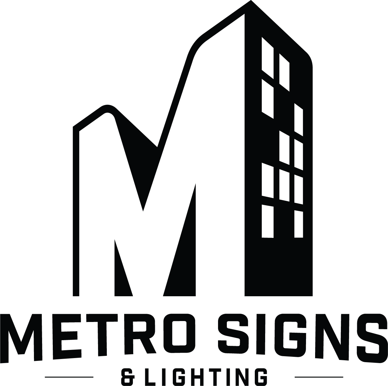 Metro Signs & Lighting