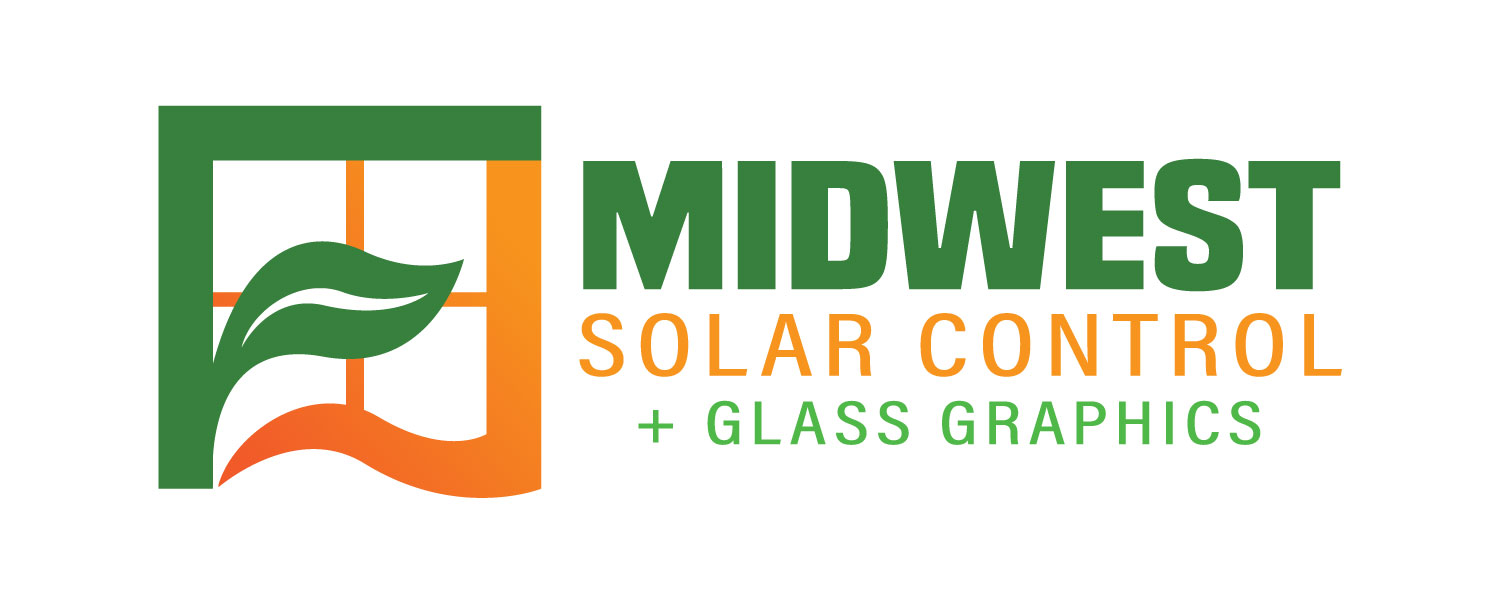 Midwest Solar Control + Glass Graphics