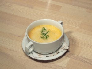 soup for winter