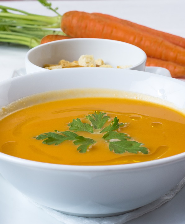 Soup health benefits