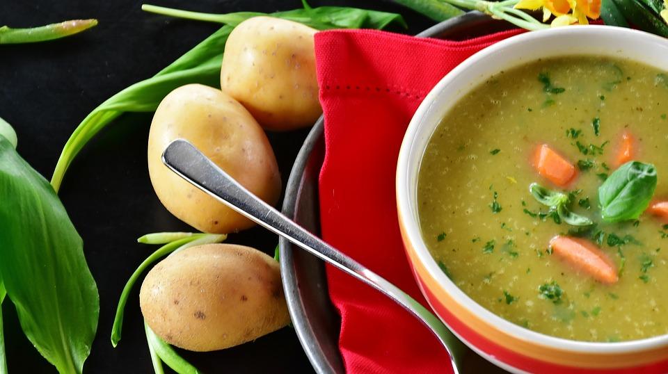 Soup Importance